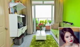 Căn nhà 2 tỷ đồng mà Giang Hồng Ngọc quyết bán để đầu tư cho âm nhạc đẹp cỡ nào?