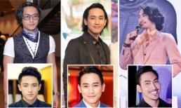 Dân tình 'khóc thét' khi hình ảnh 'soái ca' bỗng biến mất vì các sao nam Việt để tóc dài