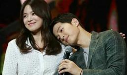 Để cưới được Song Hye Kyo, Song Joong Ki chăm chỉ kiếm tiền khủng đến kinh ngạc