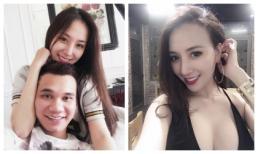 Khắc Việt khoe bạn gái xinh như hot girl và bật mí sắp tổ chức đám cưới vào cuối năm