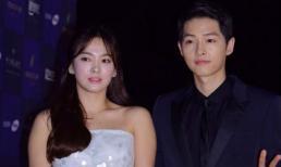 Song Hye Kyo sẽ lần đầu sánh đôi với Song Joong Ki sau khi thông báo chuyện kết hôn