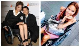 Sau 6 năm chia tay, người vợ tật nguyền của Dustin Nguyễn giờ ra sao?