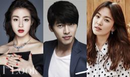 Song Hye Kyo sắp cưới, 'tình cũ' Hyun Bin cũng tích cực hẹn hò bạn gái mới