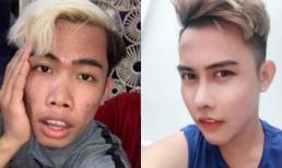 Sự thay đổi ngạc nhiên của 'thảm họa mạng' Tùng Sơn