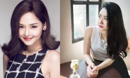 Bất ngờ trước nhan sắc xinh đẹp của chị gái Miu Lê