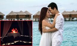 Gắn bó với nhau 17 năm, Phan Anh vẫn hành động ngọt ngào thế này với vợ như ngày yêu đầu