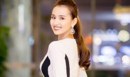 'Người đẹp phụ nữ thế kỷ 21' Lã Thanh Huyền rạng rỡ ra mắt phim mới