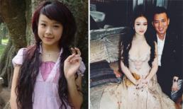 Chân dung đại gia 'chống lưng' biến Huyền Baby từ hot girl thành 'bà hoàng'