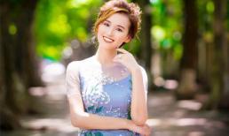 'Mỹ nhân điện ảnh' Lã Thanh Huyền khoe vẻ đẹp như 'mùa thu tỏa nắng'
