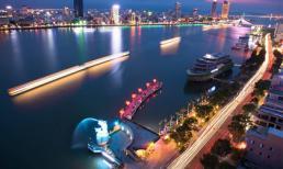 Săn vé máy bay đi Đà Nẵng khám phá thành phố biển năng động
