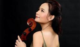 Đinh Hoài Xuân và tình yêu với cây đàn Cello