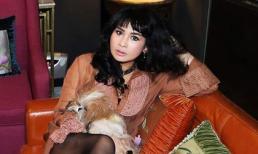Diva Thanh Lam trẻ đẹp như gái đôi mươi dù đã U50
