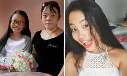 Phản ứng bất ngờ của Phương Mỹ Chi giữa tâm bão scandal bị cô út tố vô ơn