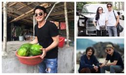 Sau hai năm ly hôn Lê Phương, Quách Ngọc Ngoan giờ ra sao?