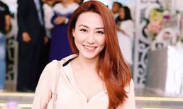Ngân Khánh: 'Hào quang không phải là tất cả trong cuộc sống của tôi'