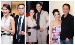 Sao Việt tiết lộ bí quyết 'yêu mãi không chán' dù lấy nhau đã lâu