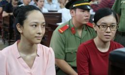 Tin nóng: Công an tạm đình chỉ điều tra vụ án Hoa hậu Phương Nga