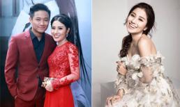 Nhan sắc 'Ngọc nữ Bolero' được cho là tình mới của diễn viên Quý Bình