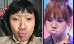 Trấn Thành nhận cái kết 'cay đắng' khi gửi ảnh độc cho bà xã Hari Won