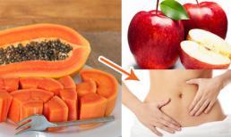 7 loại quả nên ăn thường xuyên để làm sạch đường ruột và tống khứ chất độc ra khỏi cơ thể