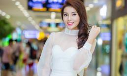 Lý do thực sự khiến Kỳ Duyên bị từ chối khi xin đi thi Hoa hậu Quốc tế?