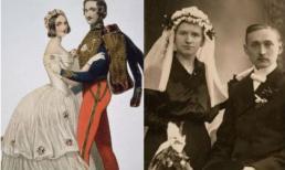 Bắt nguồn từ đâu lại có nhẫn cưới, phù dâu, phù rể và cô dâu mặc váy trắng...? Chắc chắn 99% đều chưa biết câu trả lời