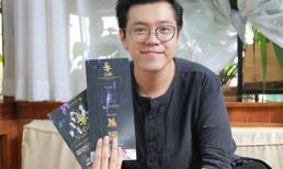 Đạo diễn Lê Hà Nguyên: Nhạc thính phòng đòi hỏi người nghe có khả năng cảm nhận tốt, trí tưởng tượng và vốn sống phong phú
