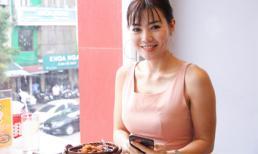 Checkin địa chỉ cơm siêu ngon của Sao Việt tháng 8