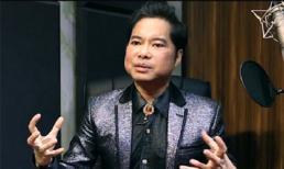 Bộ Công Thương yêu cầu báo cáo vụ bằng khen 'Giáo sư âm nhạc' của ca sĩ Ngọc Sơn