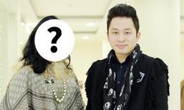 Tùng Dương tiết lộ người phụ nữ đặc biệt được anh trân quý trong showbiz