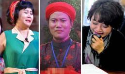 Sao Việt chia buồn khi nghe tin mẹ của diễn viên hài Vượng Râu qua đời