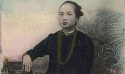 Cuộc đời ngắn ngủi và cái chết bi thảm của cô Ba Sài Gòn - hoa hậu đầu tiên của xứ Nam Kỳ