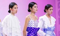 Lộ top 3 được lọt vào chung kết Vietnam's Next Top Model 2017