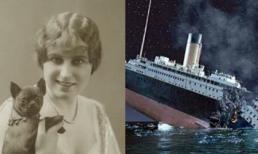 Giải mã chuyện tình cảm động có thật trên chuyến tàu Titanic định mệnh