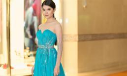 Thuỳ Dung: Điều tôi tự tin nhất khi bước vào Hoa hậu Quốc tế là sự non nớt