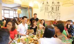 Đàm Vĩnh Hưng khiến khán giả Hà Nội mê đắm ẩm thực Sài Thành trong liveshow