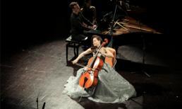 Các nghệ sĩ quốc tế cùng Đinh Hoài Xuân thăng hoa trong đêm  diễn CELLO Fundamento concert II