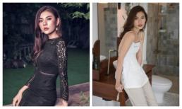 Chúng Huyền Thanh, Cao Thiên Trang tiếp nối danh sách dàn chân dài Vbiz thi 'Hoa hậu Hoàn vũ Việt Nam'?
