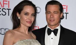 Angelina Jolie - Brad Pitt đã tái hợp,  sà vào lòng nhau khi gặp lại