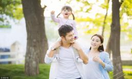 Bố mẹ lười biếng trong 4 việc này tương lai con sẽ thành công hơn