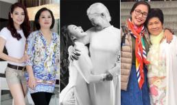 Lời nhắn gửi xúc động và quà sao Việt tặng cha mẹ mùa Vu Lan