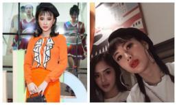 Môi sưng vều và dày cộm, Angela Phương Trinh bị nghi bơm môi lần nữa?