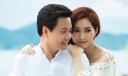 Hoa hậu Đặng Thu Thảo lần đầu lên tiếng về đám cưới với đại gia vào tháng 10