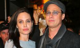 Chưa kịp mừng vì thông tin tái hợp, Brad Pitt bất ngờ đòi đẩy nhanh quá trình ly hôn