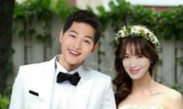 Song Joong Ki và Song Hye Kyo chụp ảnh cưới tại San Francisco?