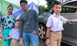 Một mình nuôi Cà Pháo, Lê Phương vẫn chi mạnh tay cho con học trường xịn