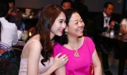 Điều ít biết về mẹ chồng giàu có và quyền lực của Hoa hậu Đặng Thu Thảo