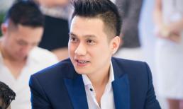 Khi cả dàn sao 'Người phán xử' hội tụ đủ tại VTV Awards , thì Việt Anh lại không xuất hiện vì lí do này