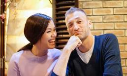 Phương Vy idol 'phản pháo' đanh thép khi chồng bị chê xấu