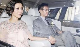 Nàng hoa hậu đẹp nhất lịch sử Hong Kong: Từ tai tiếng 'hồ ly tinh' đến phu nhân tỷ phú